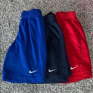 Nike Bottoms - Nike Basketball Shorts